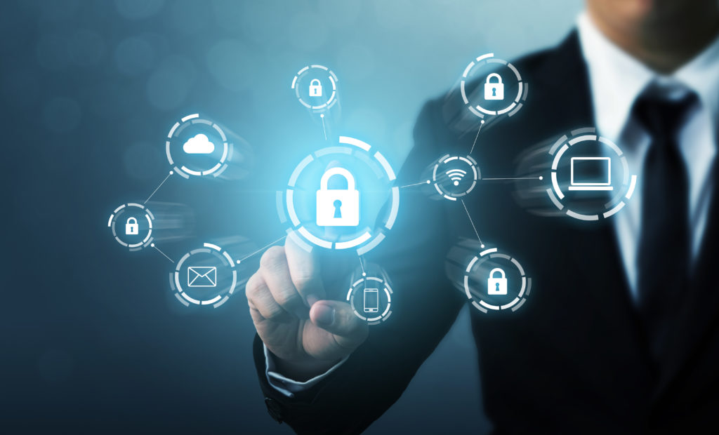 cyber security australia